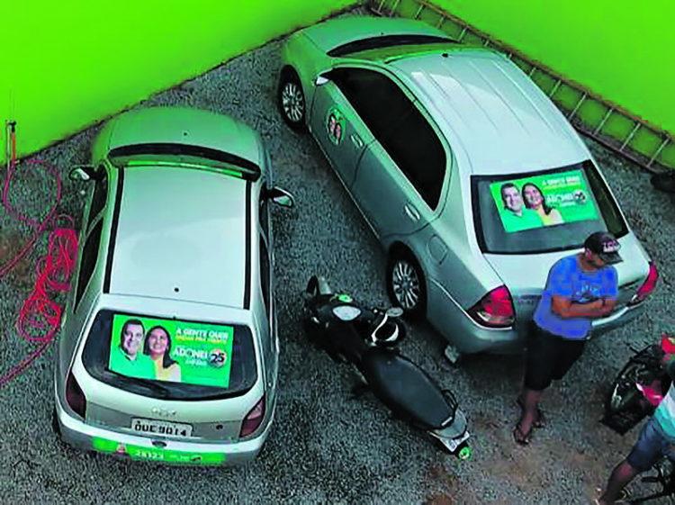Polícia apreende 3 mil litros de gasolina na casa do secretário de Obras, em Curionópolis
